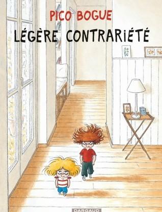 Légère Contrariété Dominique Roques