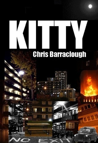 Kitty  by  Chris Barraclough
