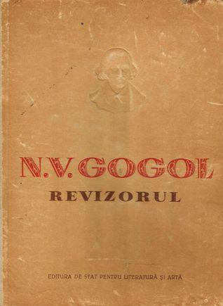 Revizorul Nikolai Gogol