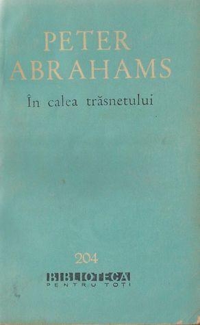 In calea trasnetului Peter Abrahams