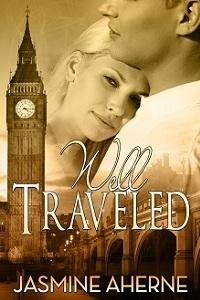 Well Traveled Jasmine Aherne