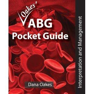 ABG Pocket Guide Dana Oakes