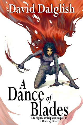 Dance of Cloaks David Dalglish