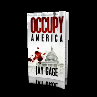 Occupy America Jay Gage