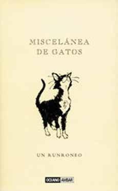 Miscelánea de gatos  by  Mike Darton