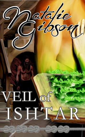 Veil of Ishtar (Sinnis #5) Natalie Gibson