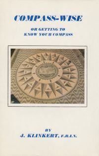 Compass-wise, or getting to Know Your Compass J. Klinkert