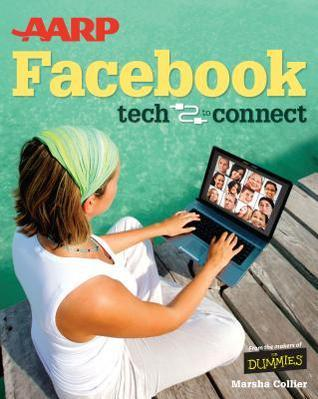 AARP Facebook Tech to Connect Marsha Collier