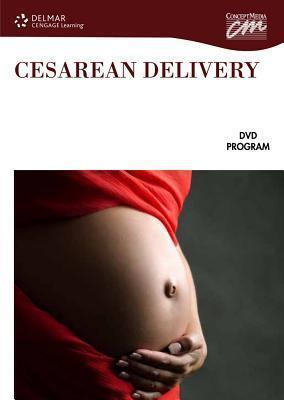Cesarean Delivery Concept Media