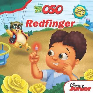 Redfinger Walt Disney Company