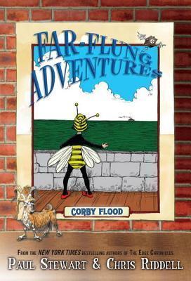 Corby Flood (Far-Flung Adventures #2) Paul Stewart