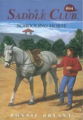 Schooling Horse Bonnie Bryant