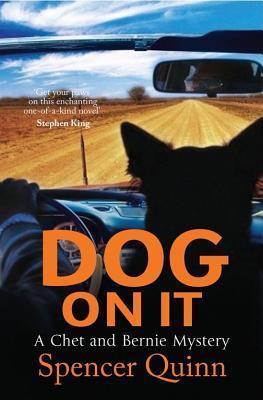 Dog On It Spencer Quinn