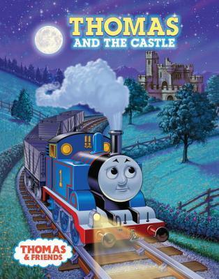 Thomas and the Castle  by  Wilbert Awdry
