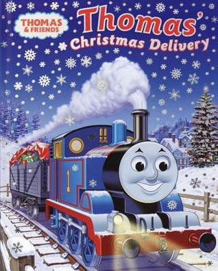 Thomass Christmas Delivery Wilbert Awdry