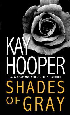 Shades of Gray: A Loveswept Classic Romance  by  Kay Hooper