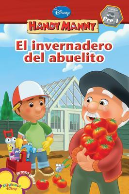 El Invernadero del Abuelito  by  Susan Ring