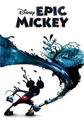 Disneys Epic Mickey  by  Carla Jablonski