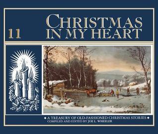 Christmas in My Heart #11 Joe L. Wheeler