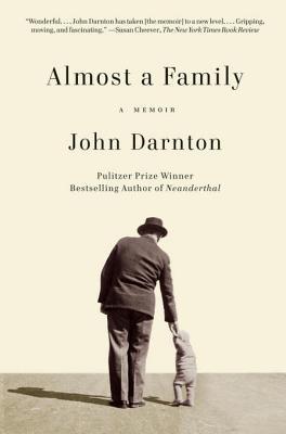 Almost a Family John Darnton