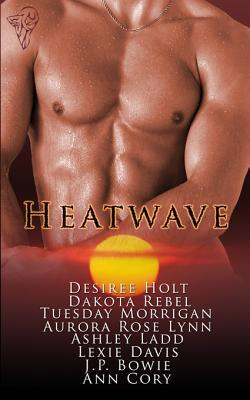 Heatwave  by  Ann Cory