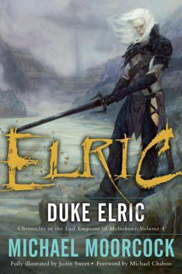 Duke Elric Michael Moorcock