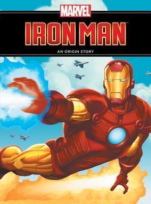 Iron Man: An Origin Story Tom Grummett