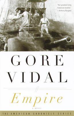 Empire: A Novel Gore Vidal