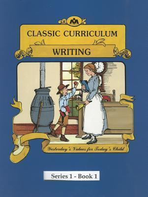 McGuffeys Writing Workbook Series 1-Book 1 Rudolph Moore