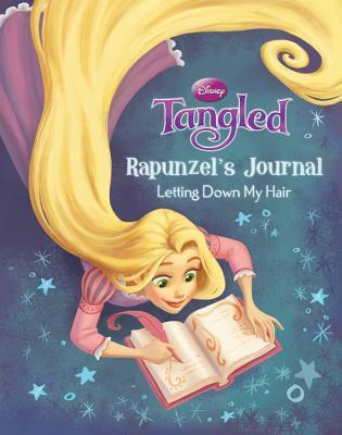 Tangled Rapunzels Journal: Letting Down My Hair  by  Calliope Glass