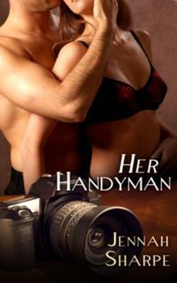 Her Handyman Jennah Sharpe