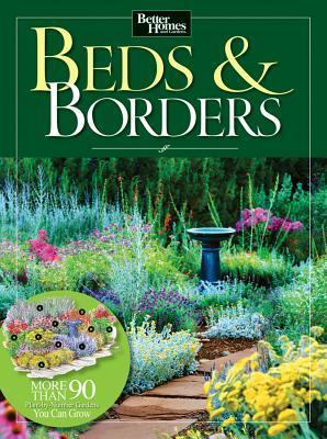 Beds and Borders Better Homes and Gardens