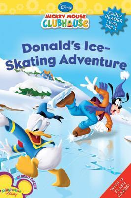 Donalds Ice Skating Adventure  by  Susan Ring
