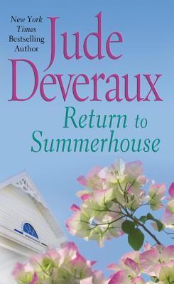 Return to The Summerhouse Jude Deveraux