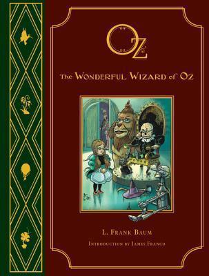 Oz: The Wonderful World of Oz L. Frank Baum