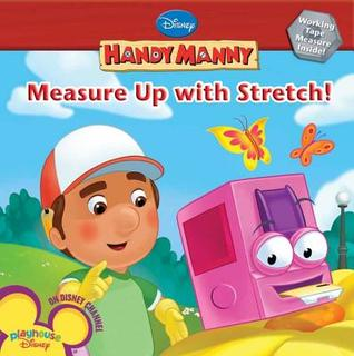 Measure Up with Stretch  by  Susan Amerikaner