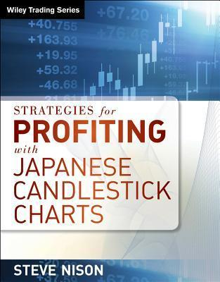 Strategies for Profiting With Japanese Candlestick Charts  by  Steve Nison