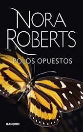 Polos opuestos  by  Nora Roberts