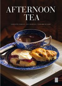Afternoon Tea  by  Liselotte Forslin