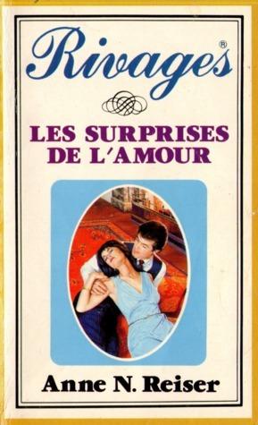 Les surprises de lamour  by  Anne N. Reisser