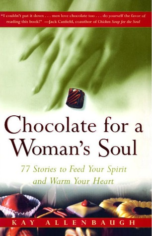 Chocolate For A Lovers Heart  by  Kay Allenbaugh