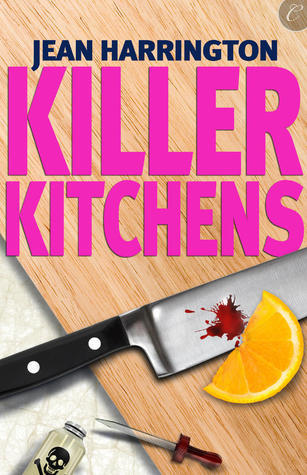 Killer Kitchen (Murders Design, #3) by Jean Harrington