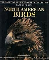 North American Birds (The National Audubon Society Collection Nature Series)  by  Barbara Burn