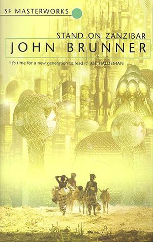 A Maze of Stars John Brunner