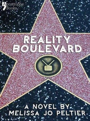 Reality Boulevard Melissa Jo Peltier