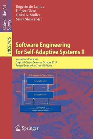 Computer Aided Software Engineering  by  Hausi A. Müller