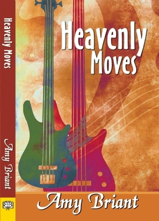 Heavenly Moves Amy Briant
