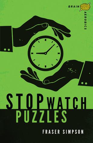 Brain Aerobics Stopwatch Puzzles Fraser Simpson