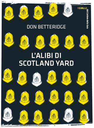 Lalibi di Scotland Yard Don Betteridge