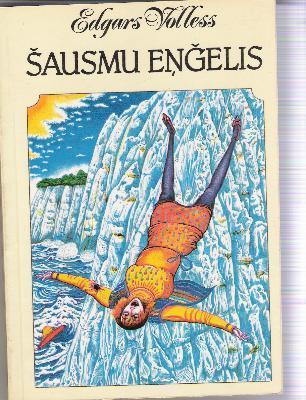 Šausmu Enģelis Edgar Wallace